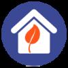 Certificazione energetica_blu_arancio
